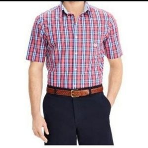 Chaps Easy Care button down